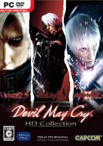 Devil May Cry HD Collection PC Full Español
