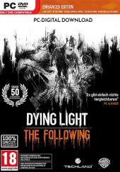 Dying Light: The Following Enhanced Edition PC Full Español