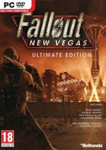 Fallout New Vegas Ultimate Edition PC Full Español