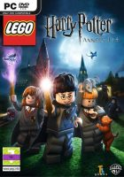 LEGO Harry Potter: Años 1-4 PC Full Español