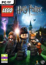 LEGO Harry Potter: Años 1-4 PC Full Español