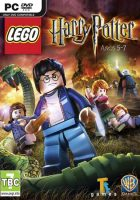 LEGO Harry Potter: Años 5-7 PC Full Español