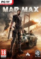 Mad Max Special Edition PC Full Español
