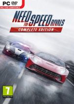 Need For Speed Rivals: Complete Edition PC Full Español