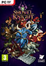 Shovel Knight: Treasure Trove PC Full Español