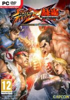 Street Fighter X Tekken Complete Pack PC Full Español