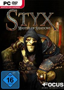 Styx: Master Of Shadows PC Full Español