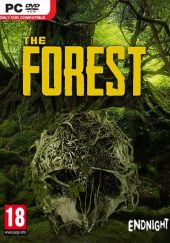 The Forest PC Full Español