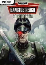 Warhammer 40000: Sanctus Reach PC Full Español