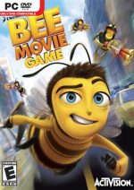 Bee Movie Game PC Full Español