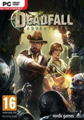 Deadfall Adventures PC Full Español