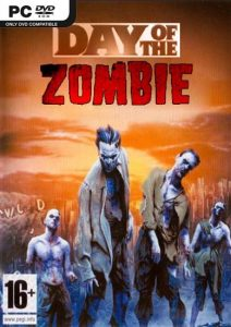 Day Of The Zombie PC Full Español