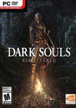 Dark Souls: Remastered PC Full Español