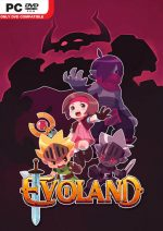 Evoland PC Full Español