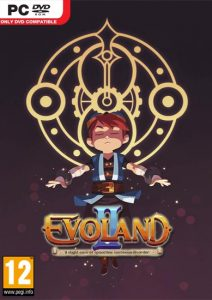Evoland 2 PC Full Español