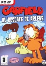 Garfield Al Rescate De Arlene PC Full Español