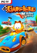 Garfield Kart PC Full Español