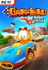 Garfield Kart PC Full Español