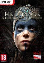 Hellblade: Senua's Sacrifice PC Full Español