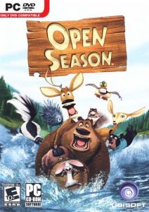 Open Season PC Full Español