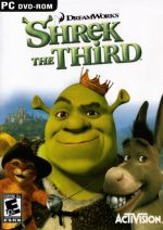 Shrek 3 (The Third) PC Full Español