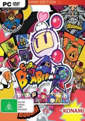 Super Bomberman R PC Full Español