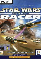 Star Wars: Episode I Racer PC Full GoG