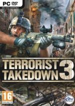 Terrorist Takedown 3 PC Full Español
