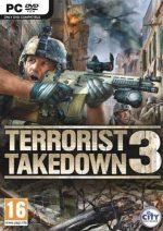 Terrorist Takedown 3 PC Full Español