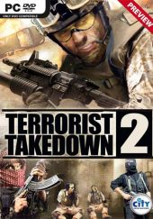Terrorist Takedown 2 PC Full Español