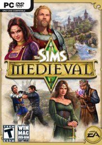 Los Sims Medieval: Ultimate Edition PC Full Español