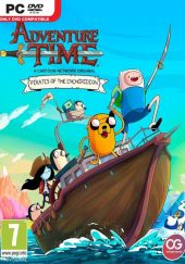 Adventure Time: Pirates of the Enchiridion PC Full Español