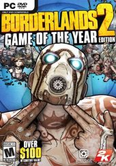 Borderlands 2 Game Of The Year Edition PC Full Español