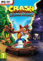 Crash Bandicoot N. Sane Trilogy PC Full Español