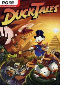 DuckTales: Remastered PC Full Español