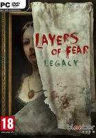 Layers of Fear: Masterpiece Edition PC Full Español