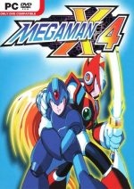 Mega Man X4 PC Full Mega