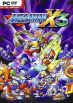 Mega Man X3 PC Full Mega