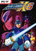 Mega Man X6 PC Full Mega