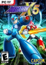 Mega Man X5 PC Full Mega