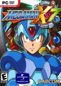 Mega Man X7 PC Full Español Latino