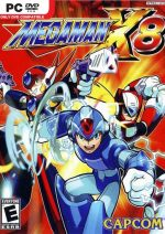 Mega Man X8 PC Full Español