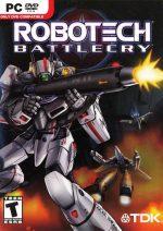 Robotech: Battlecry PC Full Español