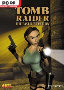 Tomb Raider 4: The Last Revelation PC Full Español