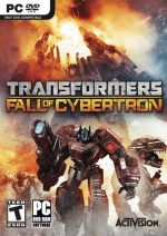 Transformers: Fall Of Cybertron PC Full Español