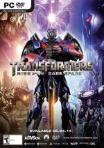 Transformers: Rise of the Dark Spark PC Full Español