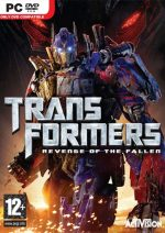 Transformers 2: Revenge Of The Fallen PC Full Español