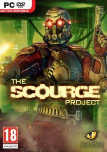 The Scourge Project: Episodes 1 y 2 PC Full Español