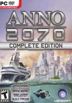 Anno 2070 Complete Edition PC Full Español
