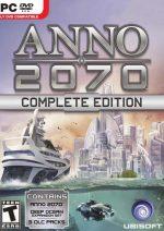Anno 2070 Complete Edition PC Full Español